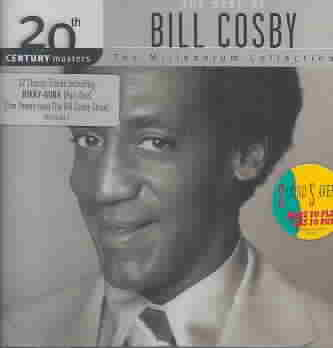 20TH CENTURY MASTERS:MILLENNIUM COLLE BY COSBY,BILL (CD)